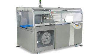 IMPACK Pro Sabit Çeneli Otomatik Shrink Makinesi