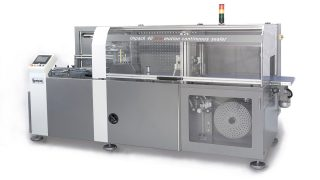 IMPACK ProMotion Gezer Çene Otomatik Shrink Makinesi