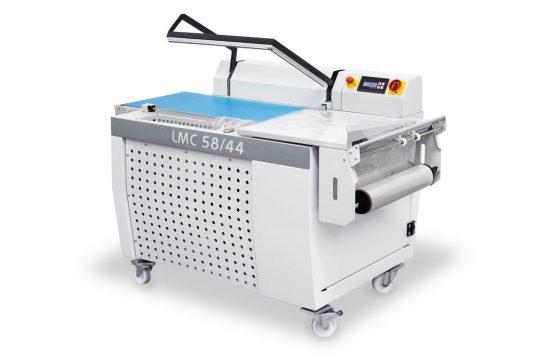LMC Yarı Otomatik L Kesim Paketleme Makinesi