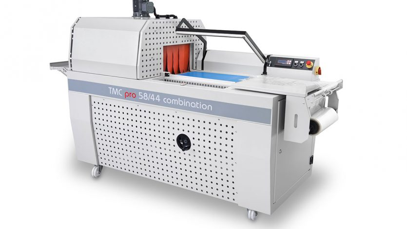 TMC Pro Semi Automatic L Sealer Machine