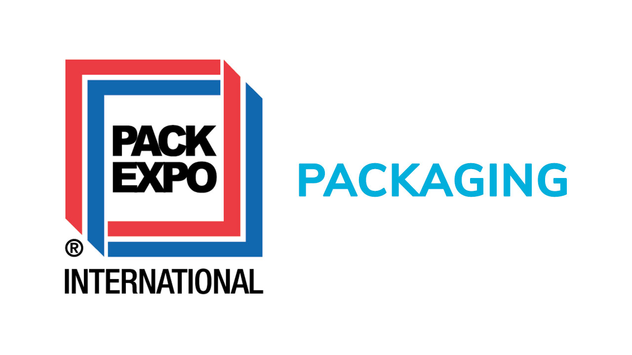 PACK EXPO INTERNASYONEL 2018