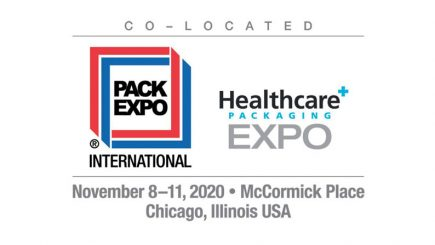 PACK EXPO INTERNATIONAL 2020, CHICAGO, EUA