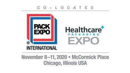 PACK EXPO INTERNACIONAL 2020, CHICAGO, EE. UU.