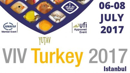 VIV TURKEY 2017, ISTANBUL, TURKEY