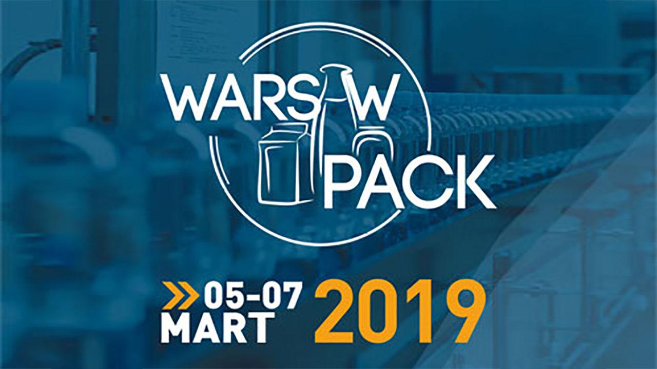 warsaw pack 2019 fuar