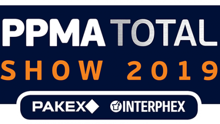 PPMA TOTAL SHOW 2019, BIRMINGHAM, INGLATERRA