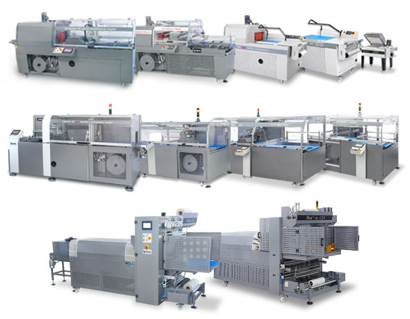 WHAT TYPE OF MACHINE DO YOU NEED TO PACK YOUR PRODUCTS?