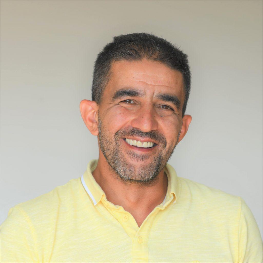 Türker Palak