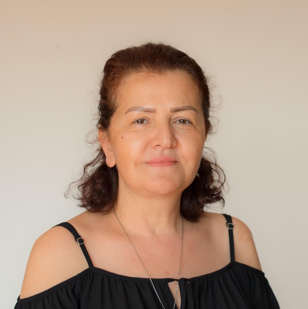 Yurduşen Sakallıoğlu