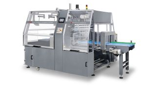 e-commerce packaging machine
