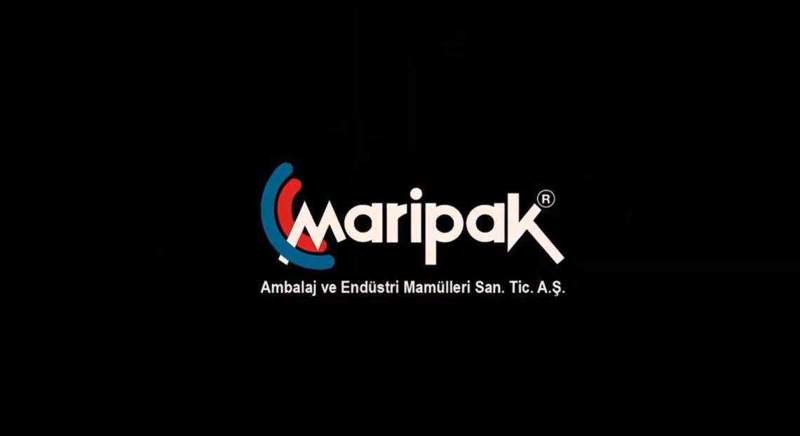 Maripak Ambalaj Şirket Tanıtım Filmi