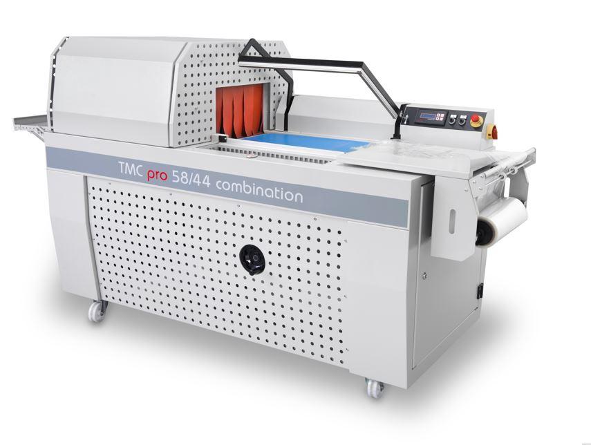 TMC PRO, Yarı Otomatik Shrink Makinesi