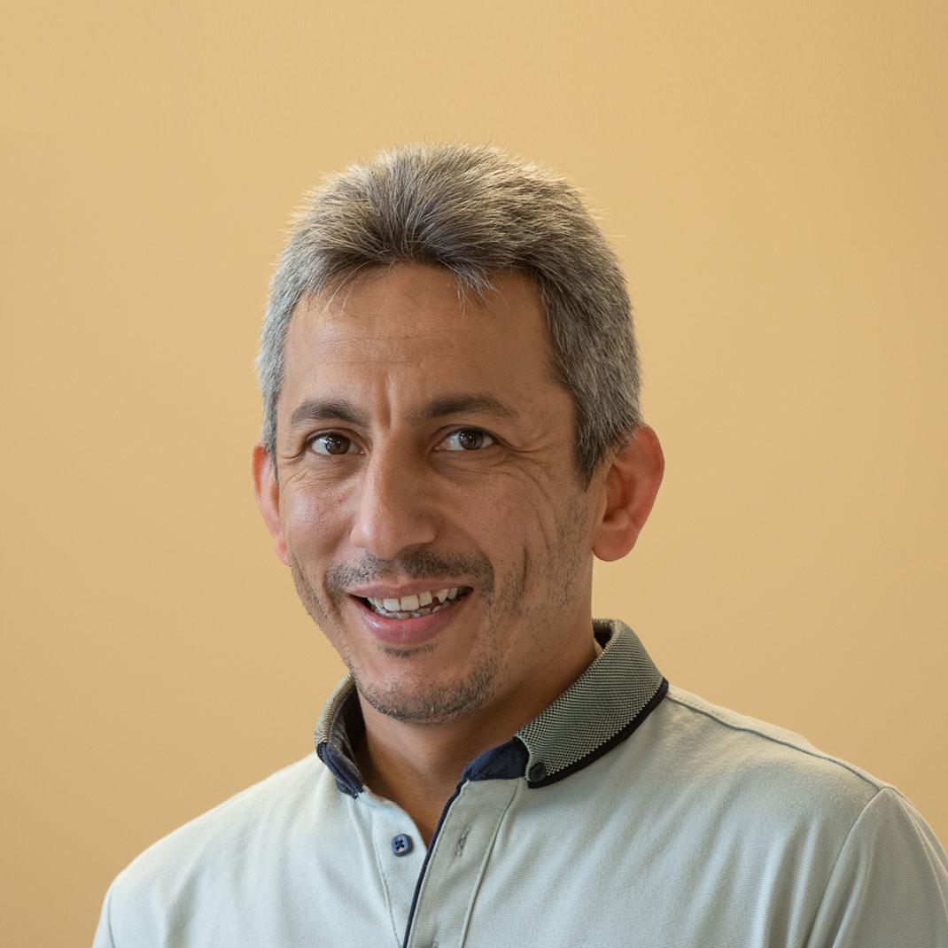 Mehmet Kalayci