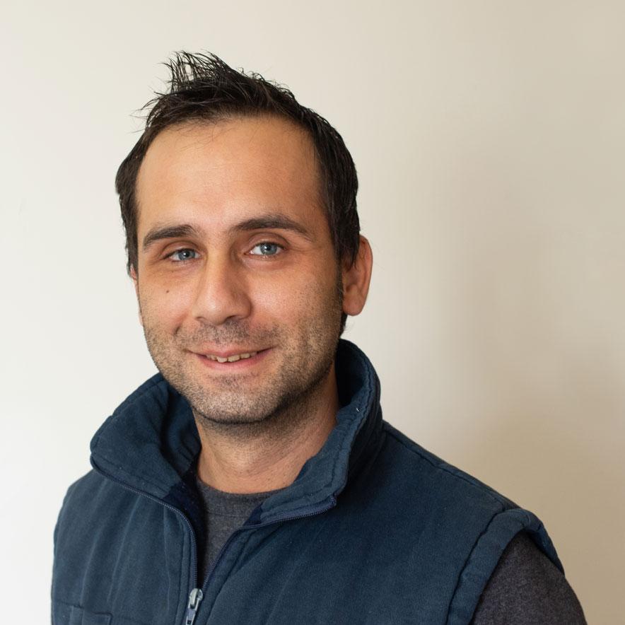 Ali Aydin